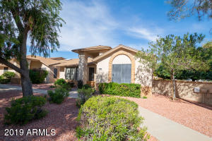 20462 N BROKEN ARROW Drive, Sun City West, AZ 85375