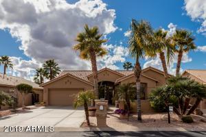 24112 S STONEY LAKE Drive, Sun Lakes, AZ 85248