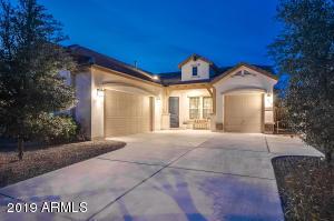 3880 E HORSESHOE Place, Chandler, AZ 85249