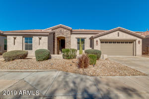 4194 E CAROB Drive, Gilbert, AZ 85298