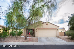 23551 W GROVE Circle, Buckeye, AZ 85326
