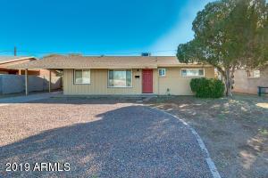 521 S Stapley Drive, Mesa, AZ 85204