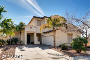 16191 W CLINTON Street, Surprise, AZ 85379