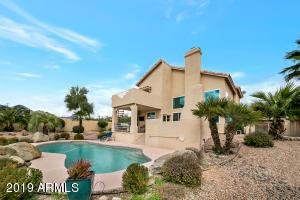 16207 E Hyde Park Place, Fountain Hills, AZ 85268