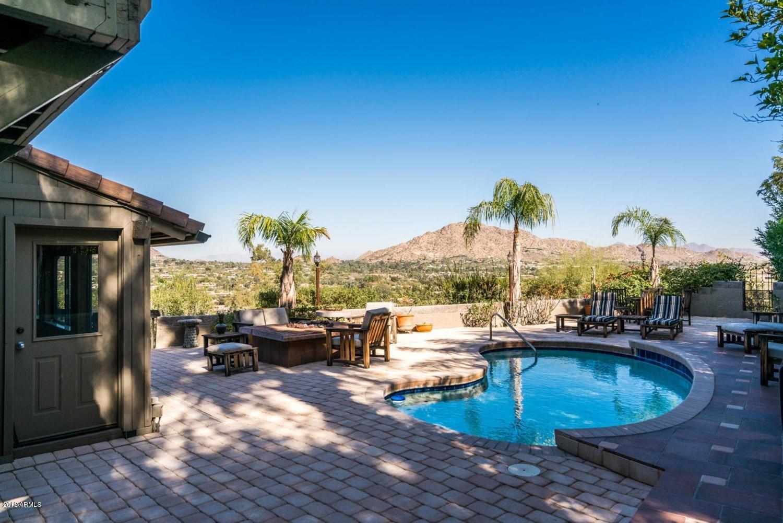 Photo of 4640 E CAMELBACK HEIGHTS Way, Phoenix, AZ 85018