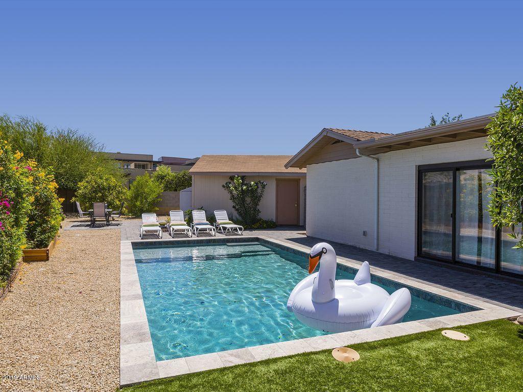 Photo of 6930 E MARIPOSA Drive, Scottsdale, AZ 85251