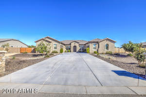 19105 S 199TH Place, Queen Creek, AZ 85142