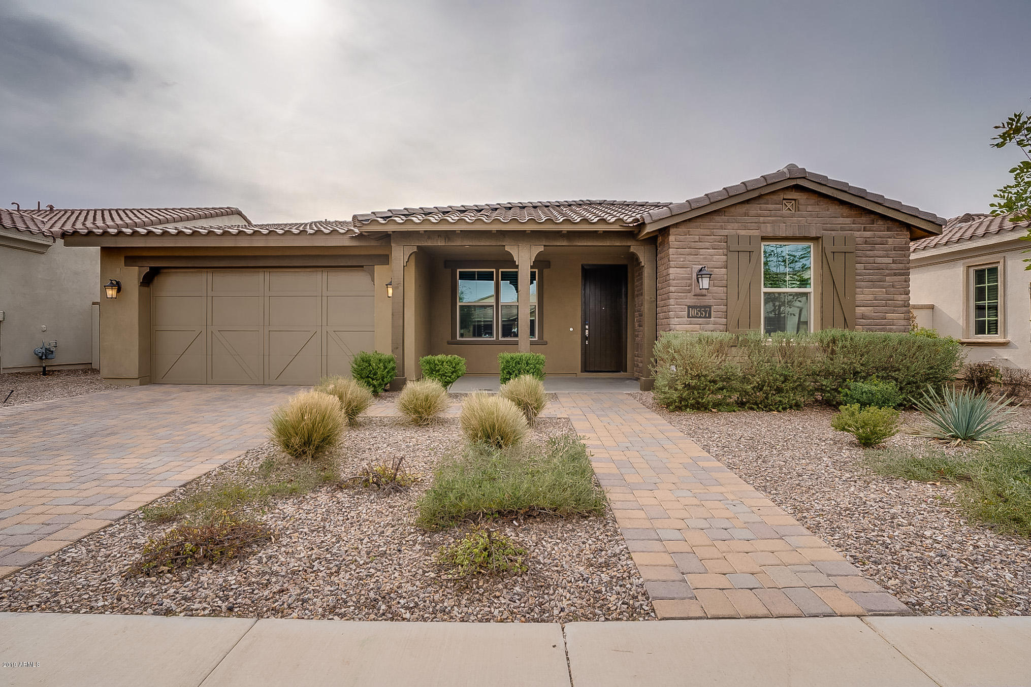 Photo of 10557 E KINETIC Drive, Mesa, AZ 85212