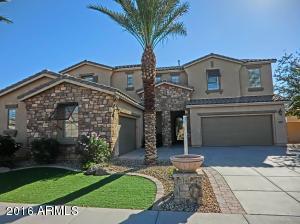 3503 E SPORTS Drive, Gilbert, AZ 85298