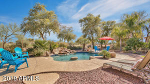 5203 S PEACH WILLOW Lane, Gilbert, AZ 85298