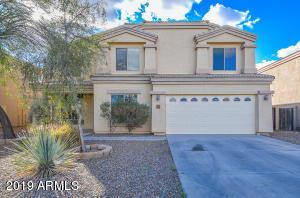 2261 N MAGDELENA Place, Casa Grande, AZ 85122