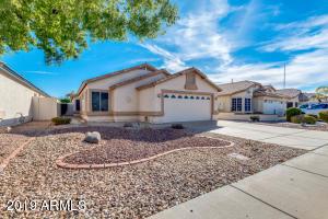 10741 W BEAUBIEN Drive, Sun City, AZ 85373