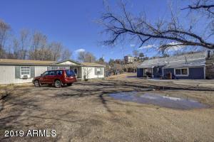 516 LINCOLN Avenue, Prescott, AZ 86301