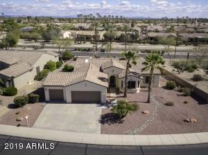 19645 N TOLBY CREEK Court, Surprise, AZ 85387