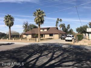 6844 W HEATHERBRAE Drive, Phoenix, AZ 85033