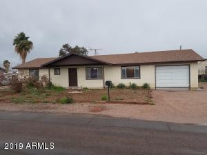 531 S PALM Drive, Mesa, AZ 85208
