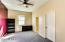 Fantastic related living/mother in law room with walk in closet and private bath