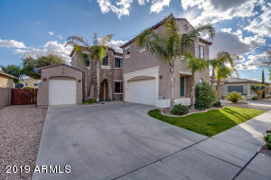 709 E LA COSTA Drive, Chandler, AZ 85249
