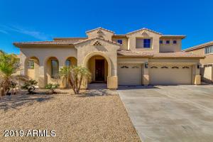 4132 S ADELLE Street, Mesa, AZ 85212