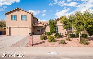 2326 E FOLLEY Street, Chandler, AZ 85225