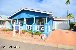 201 S GREENFIELD Road 70, Mesa, AZ 85206