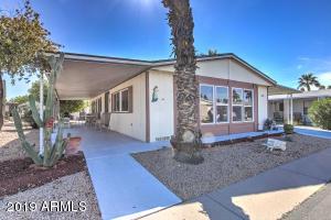 6209 E MCKELLIPS Road, 322, Mesa, AZ 85215