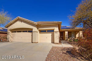 2828 W WHITMAN Court, Anthem, AZ 85086