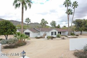 Property for sale at 6517 N 60th Street, Paradise Valley,  Arizona 85253