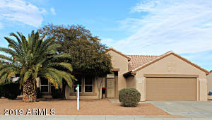 16366 W Willow Creek Lane, Surprise, AZ 85374
