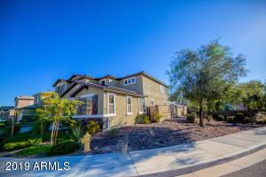 1657 N 214TH Lane, Buckeye, AZ 85396