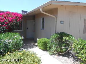 19237 N STAR RIDGE Drive, 36, Sun City West, AZ 85375