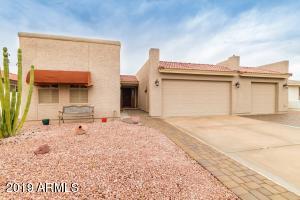26218 S GREENCASTLE Drive, Sun Lakes, AZ 85248