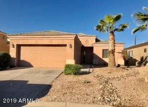 1122 N FAIRWAY Drive, Eloy, AZ 85131