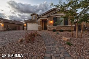 20420 E ARROWHEAD Trail, Queen Creek, AZ 85142