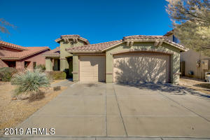 2446 W COYOTE CREEK Drive, Phoenix, AZ 85086