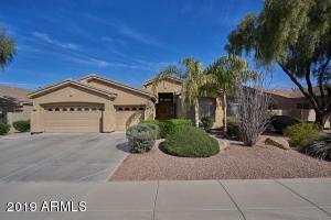 686 E VERMONT Drive, Gilbert, AZ 85295