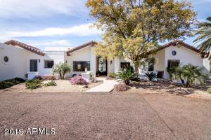 6530 N MOUNTAIN VIEW Drive, Paradise Valley, AZ 85253