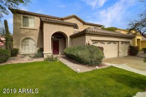 5218 E WOODRIDGE Drive, Scottsdale, AZ 85254