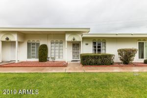 14226 N NEWCASTLE Drive, Sun City, AZ 85351