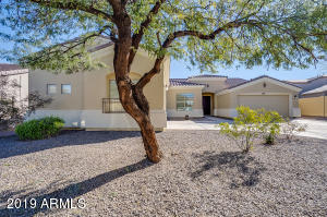 19057 N STONEGATE Road, Maricopa, AZ 85138