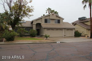4451 W AVENIDA DEL SOL Avenue, Glendale, AZ 85310