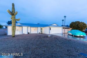 5626 W MARCONI Avenue, Glendale, AZ 85306