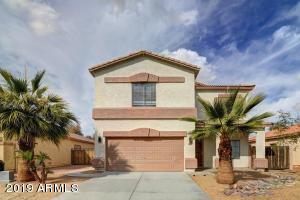 6422 W PIONEER Street, Phoenix, AZ 85043