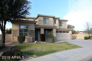 1442 E BLUEBIRD Drive, Gilbert, AZ 85297