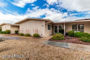 13445 W COPPERSTONE Drive, Sun City West, AZ 85375