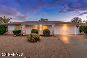 11403 N Floral Court, Sun City, AZ 85351