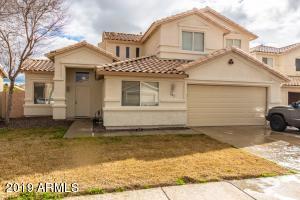 16271 W GRANT Street, Goodyear, AZ 85338