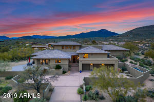 9230 E Andora Hills Drive, Scottsdale, AZ 85262