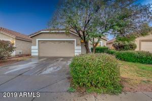 1281 S COLONIAL Drive, Gilbert, AZ 85296