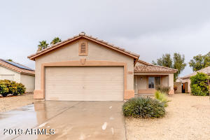 15116 W HONEYSUCKLE Lane, Surprise, AZ 85374